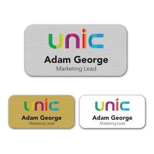 Vanderslice Promotions - Name Badges